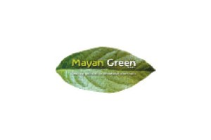 Mayan Green